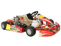 go kart body kit sale with frame and small parts