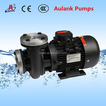 high pressure RGP hot oil hot water motor pumps for temperature control system