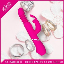 Romantic Love Sex Vibrator Machine Masturbation Dildo Sex toys for Female