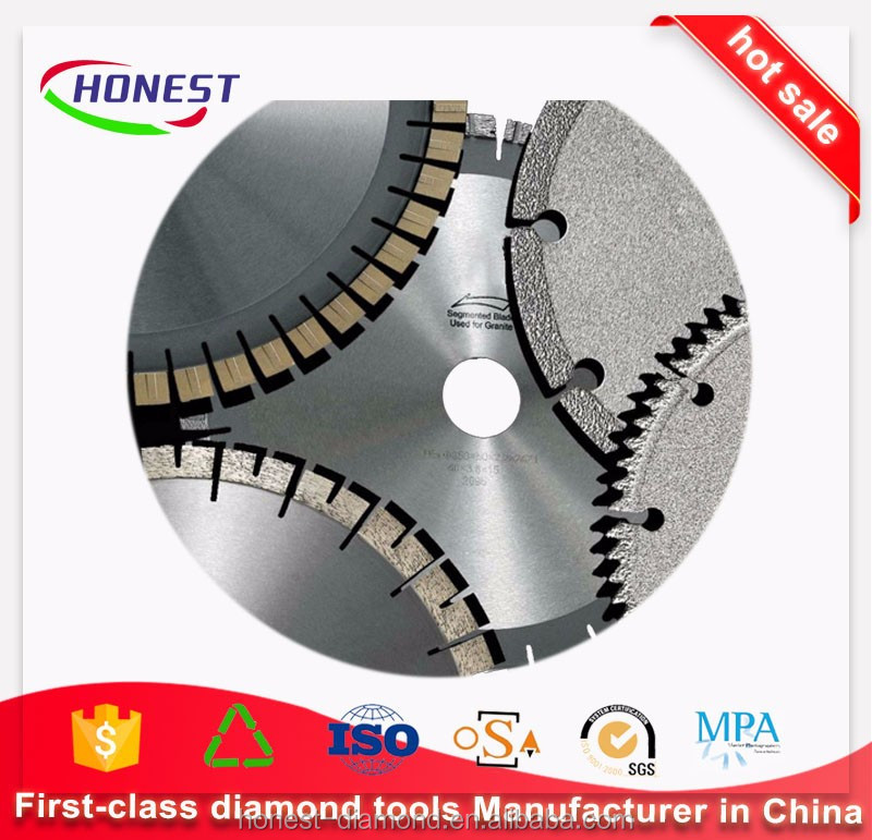 china manufacture diamond products ideal power tool
