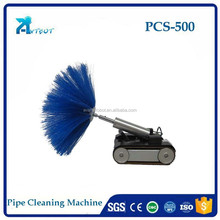 PCS-500 Strong prower easy operation central air conditioning cleaner