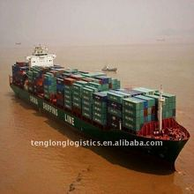 pil shipping schedule from Dalian to Dubai DXB Abu Dhabi AUH of UAE