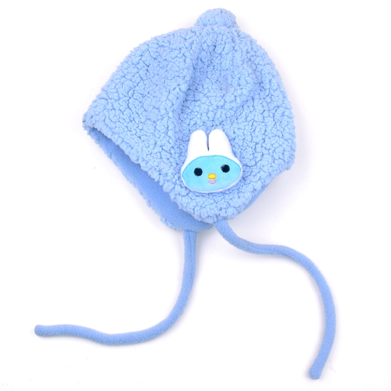 Baby girl beanie,children fashion winter hats with earflap