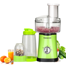 usb electric 999 mini portable national 4 in 1 juicer blender