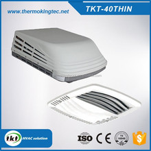 TKT-40THIN Rooftop Caravan Air Conditioning Units For RV