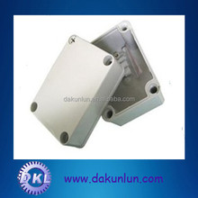 widely used and hot-sale home electrical plastic box
