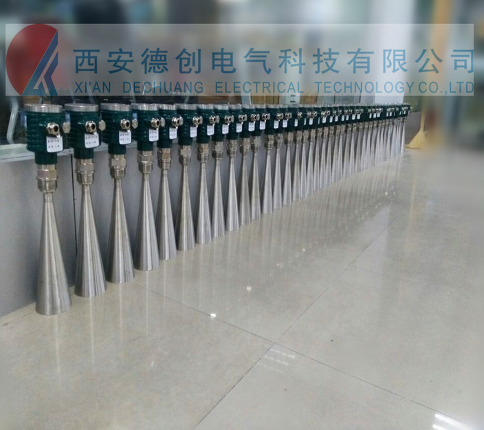Radar level meter/sensor /silo level measurement equipment made in China