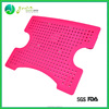 Hot Sale Popular Colorful Silicone Laptop Cooling Pad/Notebook Cooling Pad