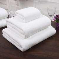 China Supply Newly Design Embroidery Towel