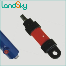LandSky excavator hydraulic cylinder parts price DG J125C E1 D 125mm Pressure 16 Mpa max stroke 2000mm
