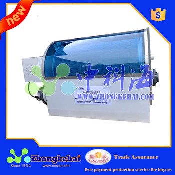 Indoor stereo automation equipment Aquaculture microfiltration