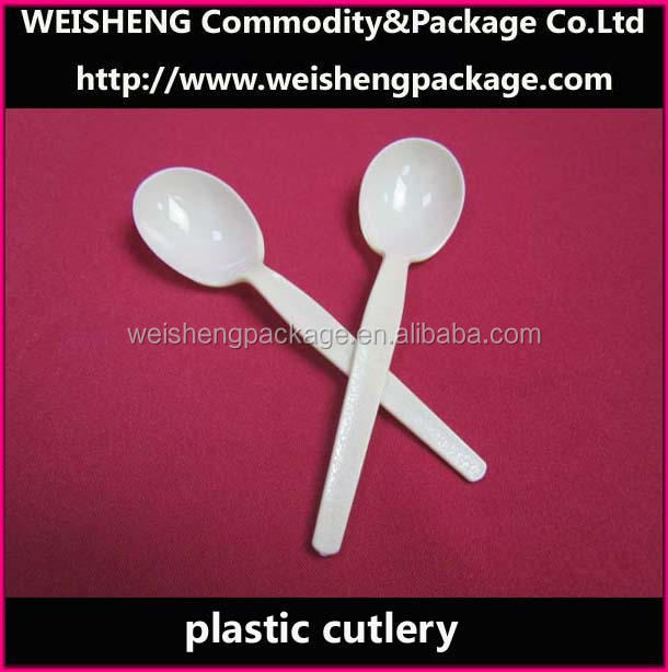 good quality plastic Fruit Fork ,colorful snacks fork ,disposable plastic fruit fork.transparent fork/compostable spoon