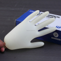 latex exam powdered handjob gloves small 100/box