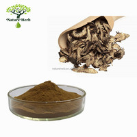 Best Selling Pure Black Cohosh Extract 2.5% Triterpene Glycosides