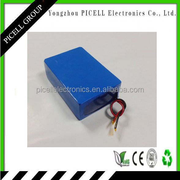 48V 20Ah rechargeable battery 18650 lithium ion/li-ion battery pack