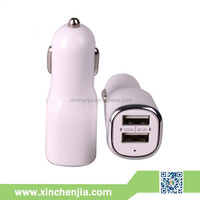 1A 2A 3A dual usb port single usb port dc 12v-24v input car charger