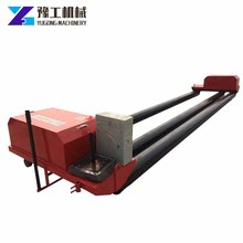 YG Good perfomance floor leveling machine road construction