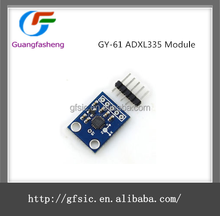 Hot sale ADXL335 Triple Axis Accelerometer / Analog Sensor Module for Arduinos