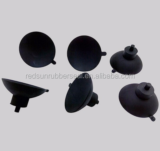 glass table suction cups rubber suction cup