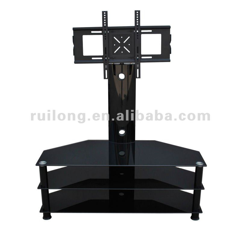 The luxury design hot sale lcd/led tv stand tv table RA040