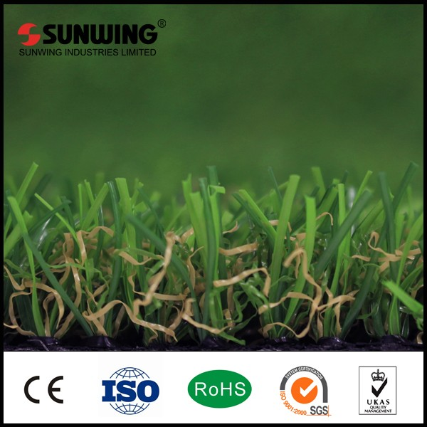 Best choice PE Material tile football grass field carpet for sports