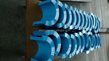 Polyurethane Cable Protector for Marine