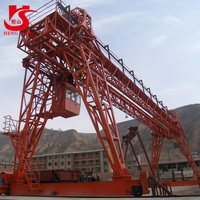 50 Ton New Design Truss Type