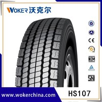 Hot sell high quanlity radial truck tyre 1000r20