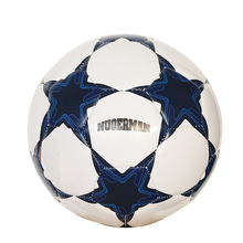 Team Sport Official Size Laminated Soccer Ball for Training