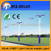 Energy Saving Solar Street Light Led