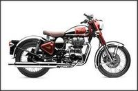500 CC Motorcycles