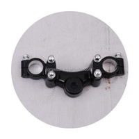 Head steering stem for GN125 spare parts