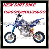 NEW CE 200cc Chooper Bike(MC-608)