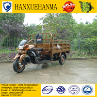 300cc engine 6.00*13 tire carry dinas big cargo tricycle