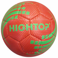 Pvc machine stitched soccer balls, pvc promotional soccer balls