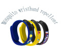 Natural Kids Mosquito Repellent Wristbands-Colorful with Cute Pattern
