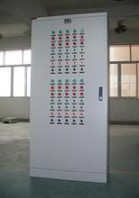 Electrical Motor control panel with different size