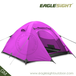 Make Awesome Camp Tents with EAGLESIGHT!