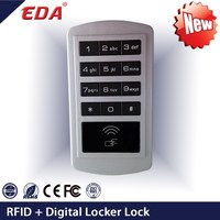 RFID Locker Lock Digital Combination Lock for Locker Electronic Locker Lock