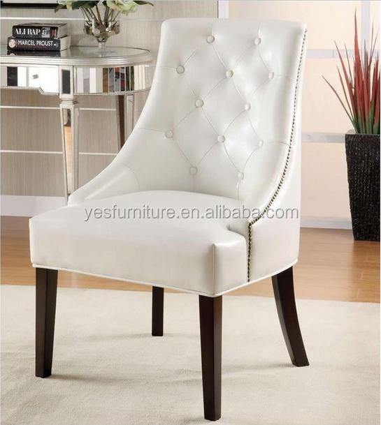 2017 vente chaude conception en bois salle à manger chaise/chaise en bois