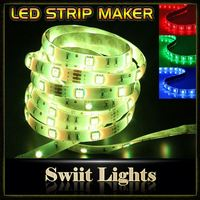 2015 Surprising Price DD725 led strip lights for motorcycles