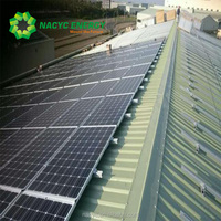 2017 Hot Sale Solar Power Plant