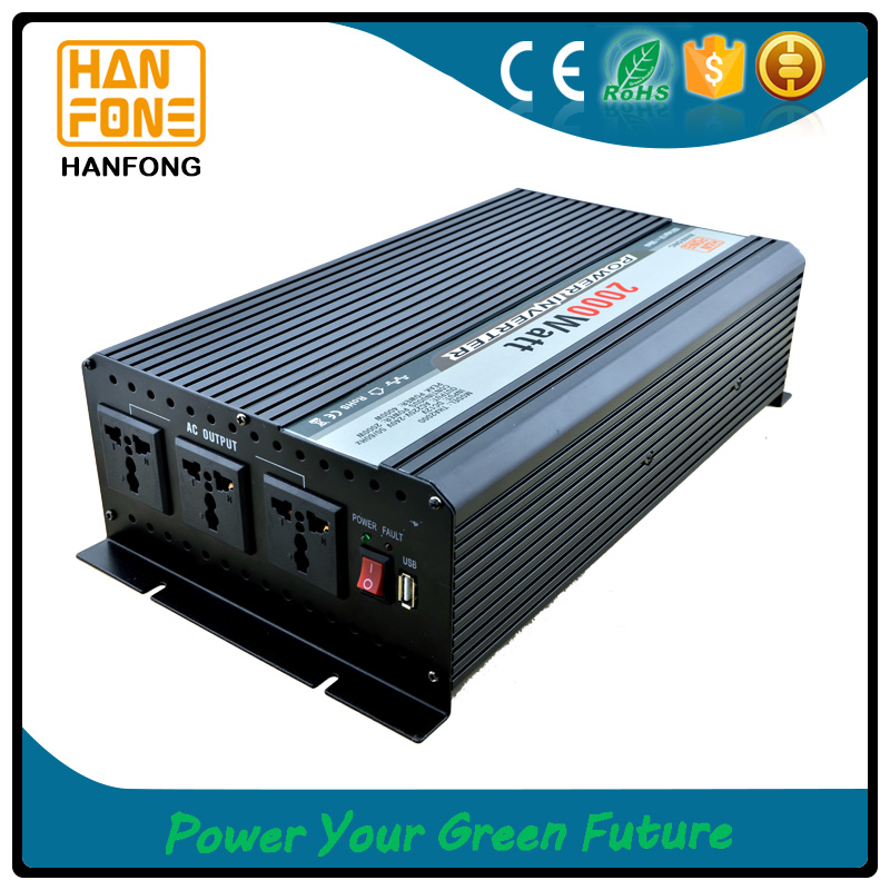 solar power ac dc discussion Inverter efficiencies are typically horrible if you run the inverter at maximum power output, the efficiency is typically poor (95%) but of course you almost never .