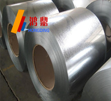 china manufacturer hot dipped gi steel coils