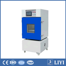Hot sell simulated high altitude and low pressure test equipment