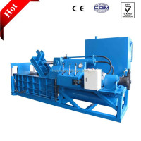 Hydraulic Scrap Metal Baler/Baling Machine/Packing Machine