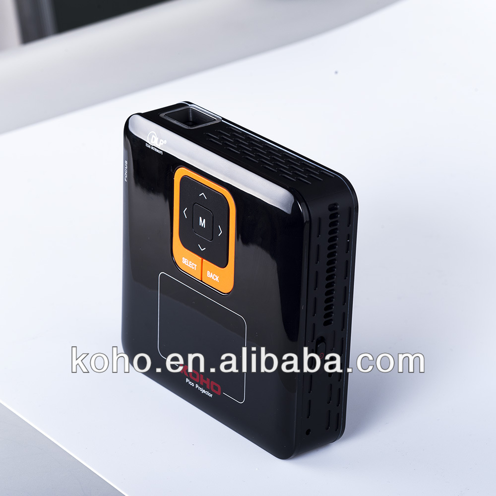 china manufacturer dlp pico cheapest mini portable projector