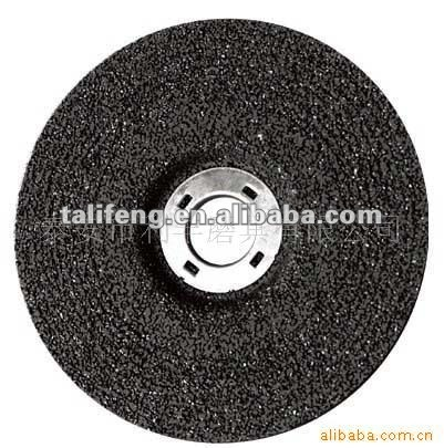 DC grinding wheel for stainless steel workpieces polish disc/wheel