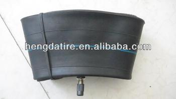 Butyl rubber motorcycle inner tube low price