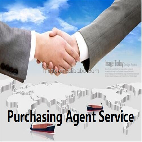 China ShenZhen purchasing agent support overseas purchasing agent service